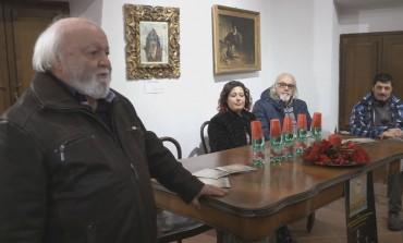 "Castel di Sangro, ""Mainstreaming"" alla pinacoteca patiniana fino al 31 gennaio"