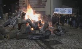 Sant'Antonio Abate: tradizione ultrasecolare di Ateleta