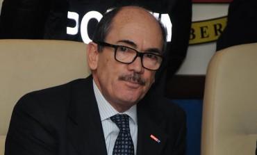 """""""A lezione di coraggio"""", il procuratore nazionale antimafia Cafiero De Raho a Campobasso"""
