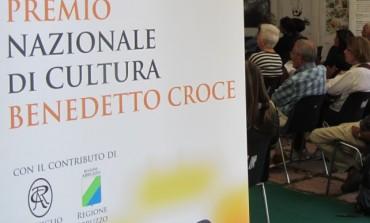 Pescasseroli, al via la 15^edizione del premio Benedetto Croce