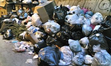 Indifferenziati in arrivo da Roma e dal Lazio, il WWF Abruzzo chiede chiarezza