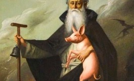 Isernia, al Musec si celebra Sant'Antonio Abate con Mauro Gioielli e si degustano le specialità dei cuochi