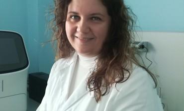"""Pozzilli, Nuromed: la ricercatrice Benedetta Izzi vince borsa di studio """"Marie Curie"""""""