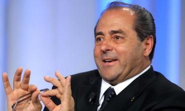 """Antonio Di Pietro scende in campo e replica a Leva: """"Voglio ricompattare il centrosinistra molisano"""""""