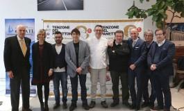 Parma, 'Tenzone del panettone': 3 importanti riconoscimenti al pasticcere agnonese Labbate