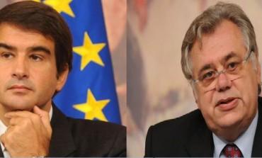 Isernia, Il Molise torna al futuro: Raffaele Fitto all'hotel Europa sostiene Michele Iorio