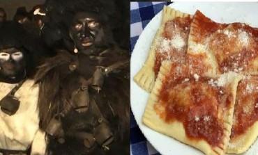 Scapoli e Castelnuovo al Volturno: dove c'è Il carnevale dei sapori e della tradizione