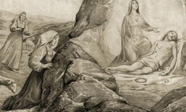 """Isernia - MuseC, incontriamoci al museo: """"Maria tutta nera ce vesctette"""""""
