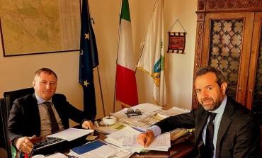 Provincia dell'Aquila, pronto lo schema di bilancio per l'approvazione