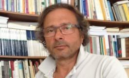 """Intervista allo scrittore Antonio Pardo Pastorini, autore del romanzo """"Un altro mondo è già passato"""""""