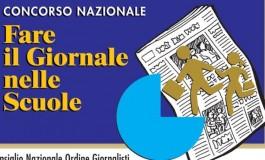 Isernia, l'ordine nazionale dei giornalisti premia gli studenti dell'Isis Majorana - Fascitelli
