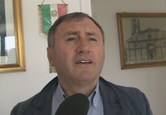 """Emergenza strade, Caruso: """"Domani i lavori per riaprire subito le sr 83 e sr 479"""""""