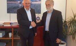 Lucio Ambrosj nominato direttore amministrativo dell'Istituto zooprofilattico di Abruzzo e Molise