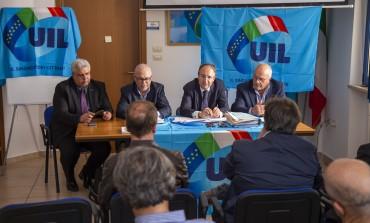 """Credito a imprese e famiglie, l'Abruzzo arranca.  Uilca: """"Subito un osservatorio per affrontare le sfide"""""""