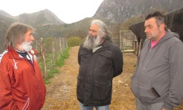 """Allevatori di Abruzzo e Molise a confronto, Nunzio Marcelli: """"Mangiare gli agnelli significa voler salvare le greggi"""""""