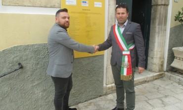 Roccamandolfi, connessioni velocissime con l'ultra banda larga: a fine giugno il cablaggio di tutto il paese