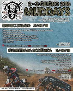 Mud days