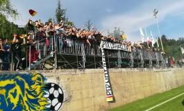 Calcio, play off: conquistano la finale Cep 1953 e Ala Fidelis