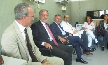 Ospedale Castel di Sangro, si attivano due nuovi servizi: ambulatorio oncologico e segreteria screening