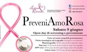 Al via l'open day screening e prevenzione a Castel di Sangro