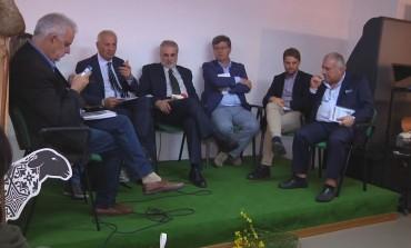 Esclusivo - Villetta Barrea, Il futuro di Abruzzo e Molise corre sulle vie della transumanza