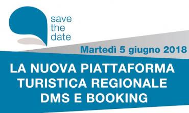 Turismo - Castel di Sangro, si presenta la piattaforma turistica regionale Dms e Booking
