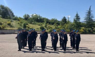 Festa della Repubblica, a Sulmona la ricorrenza con il picchetto della polizia penitenziaria