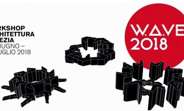 WAVe 2018, ordine e fondazione architetti di Campobasso protagonisti a Venezia