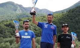 Villetta Barrea, Vincenzo Pisani e Loretta Giudici vincono la Gran Fondo del Parco