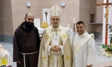 Diocesi Sulmona, il vescovo Fusco ordina due nuovi sacerdoti