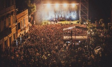 """Vasto, 5^ edizione del """"Siren Festival"""""""