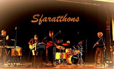 Il progressive Rock approda a Roccaraso, concerto di Sfaratthons e Geoff Warren