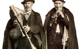 San Polo Matese, rassegna degli zampogtnari d'Italia