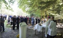 Pescolanciano, Carabinieri - Forestali festeggiano il patrono San Giovanni Gualberto