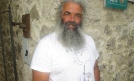 Gole del Sagittario, parte il gregge per la transumanza verticale: il racconto del pastore Nunzio Marcelli