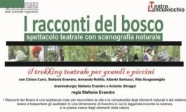 """Teatro, """"I racconti del bosco"""" a Castel San Vincenzo: iniziativa promossa dal Pnalm"""