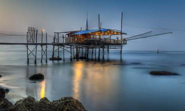 Costa dei trabocchi - 'Le stagioni del mare', menù a prezzi convenzionati per una settimana