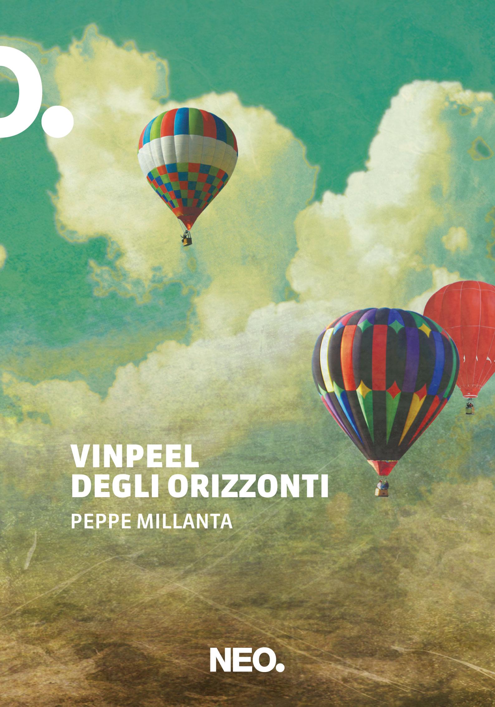 (38) Vinpeel degli orizzonti
