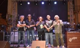 Villa Scontrone, concerto dei Camaleonti: martedì 28 agosto