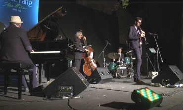 Monteroduni, si è aperto l'Eddie Lang Jazz Festival. Stasera il boom: sul palco c'è Toquinho