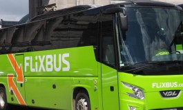 Flixbus, a Isernia boom di passeggeri: Roma, Pescara, Napoli le mete preferite
