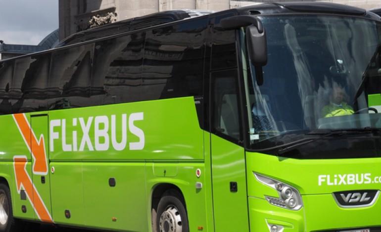 Viabilità, FlixBus riparte anche in Molise