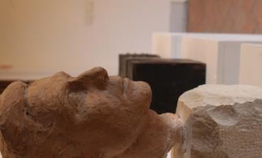 Castel di Sangro, l'arte di Miranda D'Amico al museo civico aufidenate: oggi pomeriggio l'inaugurazione