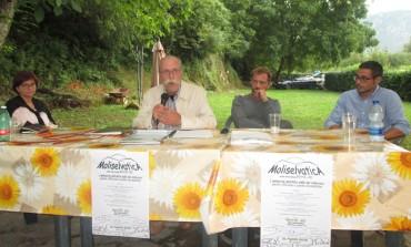 Alta Valle del Volturno - Storia locale ed etnobotanica, all'incontro culturale organizzato da Moliselvatica