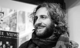 """Lo scrittore Peppe Millanta presenta """"Vinpeel degli orizzonti"""" a Pescasseroli e Castel di Sangro"""