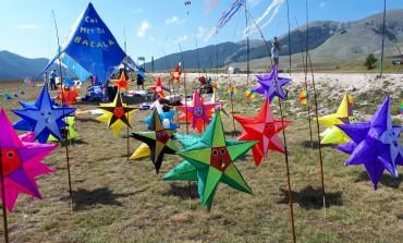 Roccaraso Vola, oltre duemila presenze al Festival degli aquiloni