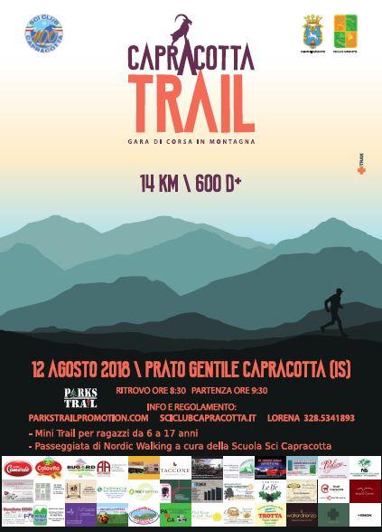 capracotta trail
