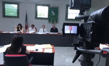Ultimo consiglio comunale di Castel di Sangro del 2019