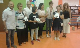 """3° posto al concorso di poesia a Mozzagrogna, Cesira Donatelli vince con i versi dedicati allo """"sceriffo"""""""
