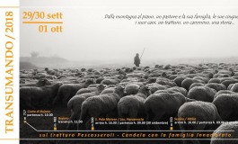 Transumando 2018: sul versante molisano del tratturo Pescasseroli - Candela